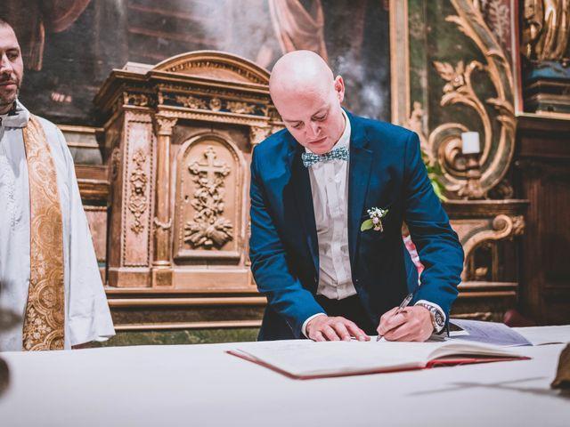 Le mariage de Pierre-Jean et Magali à Cagnes-sur-Mer, Alpes-Maritimes 78