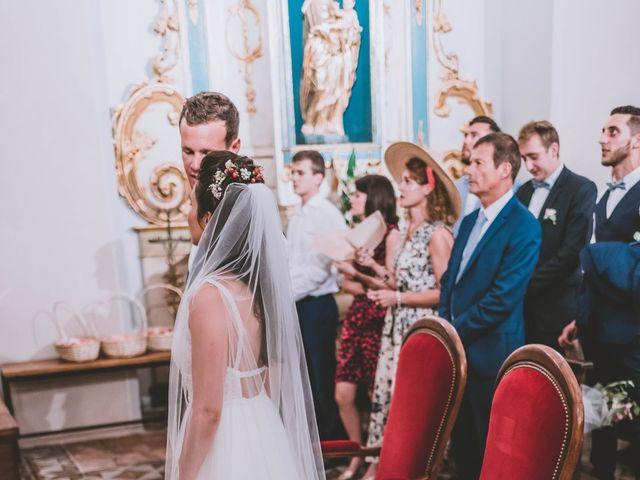 Le mariage de Pierre-Jean et Magali à Cagnes-sur-Mer, Alpes-Maritimes 63
