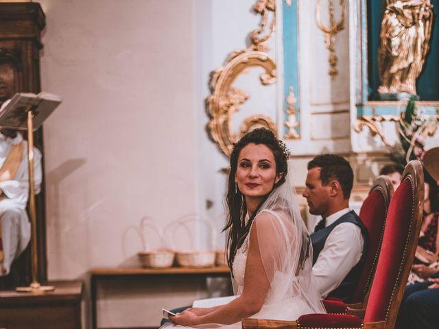 Le mariage de Pierre-Jean et Magali à Cagnes-sur-Mer, Alpes-Maritimes 65