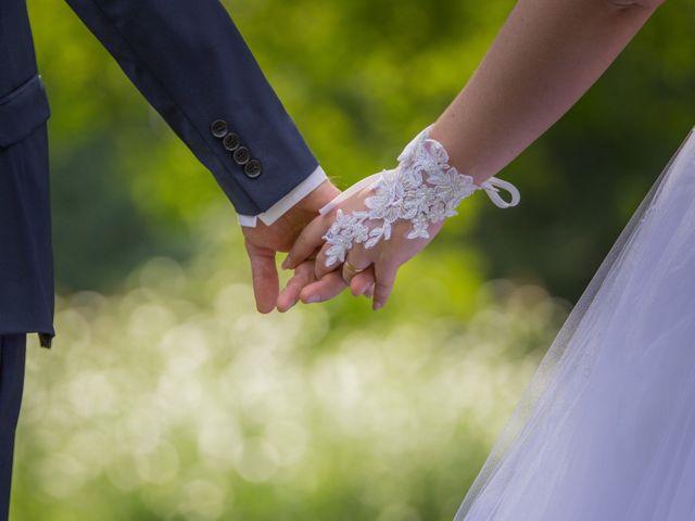 Le mariage de Nicolas et Olivia à Bagnères-de-Bigorre, Hautes-Pyrénées 6