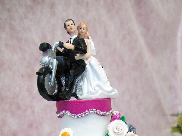 Le mariage de Nicolas et Olivia à Bagnères-de-Bigorre, Hautes-Pyrénées 25