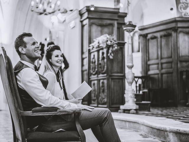 Le mariage de Pierre-Jean et Magali à Cagnes-sur-Mer, Alpes-Maritimes 67