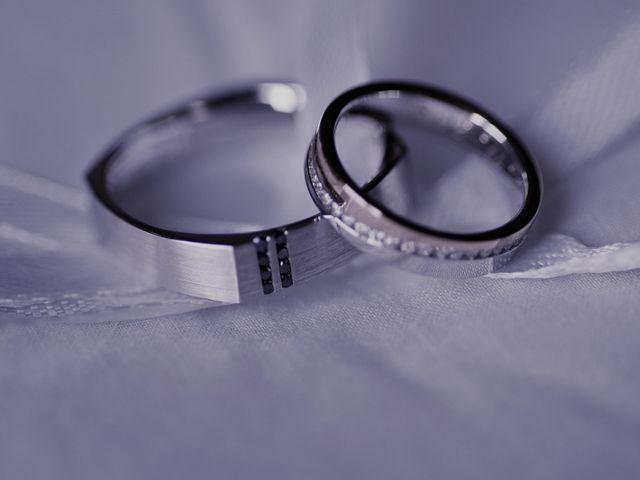 Le mariage de Xavier et Alexia à La Haye-Saint-Sylvestre, Eure 12
