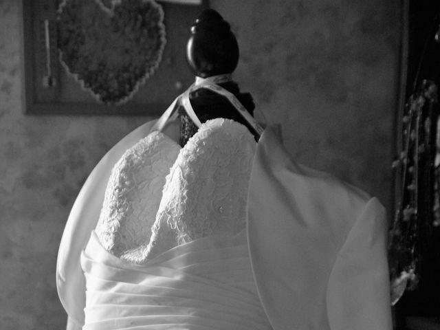 Le mariage de Xavier et Alexia à La Haye-Saint-Sylvestre, Eure 13