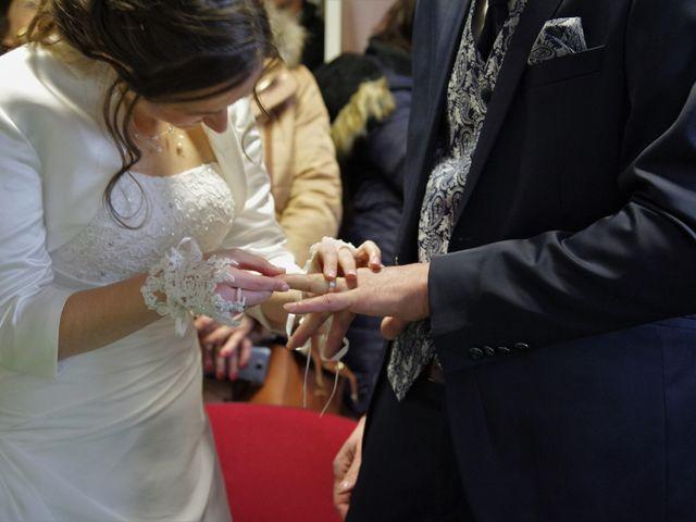 Le mariage de Xavier et Alexia à La Haye-Saint-Sylvestre, Eure 21