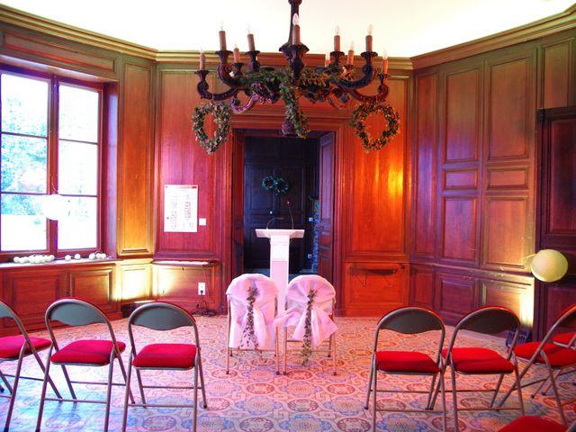Le mariage de Xavier et Alexia à La Haye-Saint-Sylvestre, Eure 26