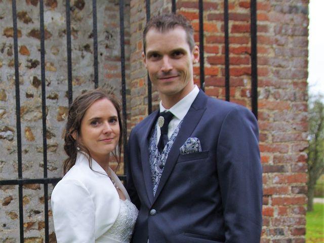 Le mariage de Xavier et Alexia à La Haye-Saint-Sylvestre, Eure 28