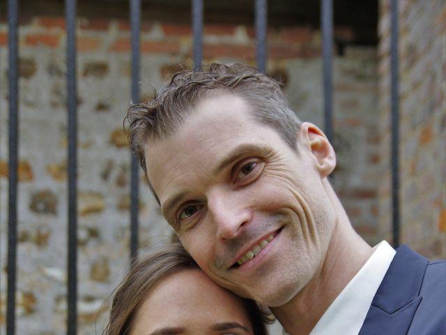 Le mariage de Xavier et Alexia à La Haye-Saint-Sylvestre, Eure 29