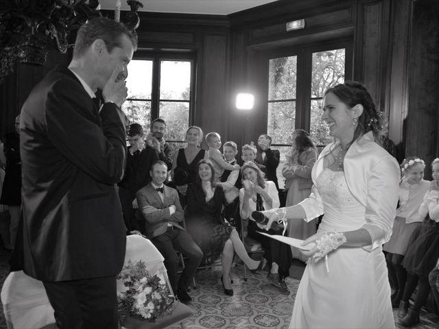Le mariage de Xavier et Alexia à La Haye-Saint-Sylvestre, Eure 33