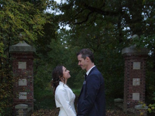 Le mariage de Xavier et Alexia à La Haye-Saint-Sylvestre, Eure 38