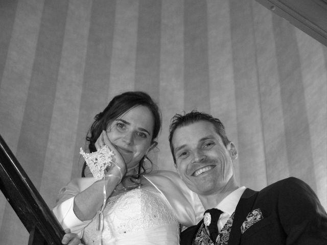 Le mariage de Xavier et Alexia à La Haye-Saint-Sylvestre, Eure 40