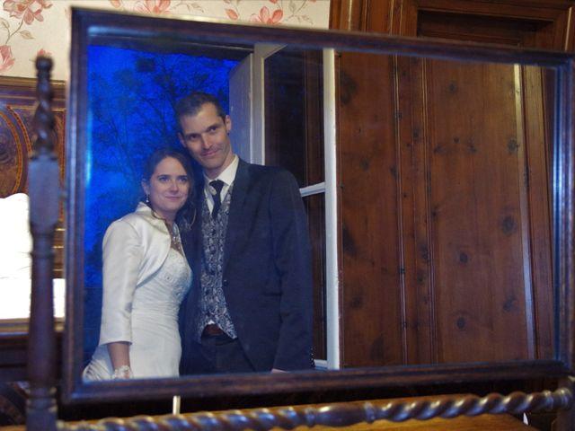Le mariage de Xavier et Alexia à La Haye-Saint-Sylvestre, Eure 42