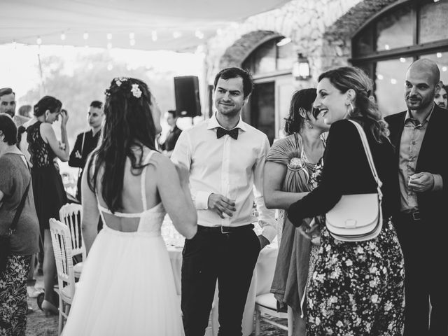 Le mariage de Pierre-Jean et Magali à Cagnes-sur-Mer, Alpes-Maritimes 114