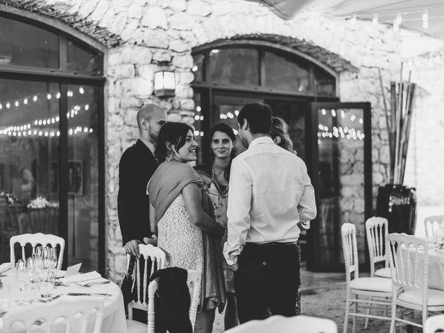 Le mariage de Pierre-Jean et Magali à Cagnes-sur-Mer, Alpes-Maritimes 117
