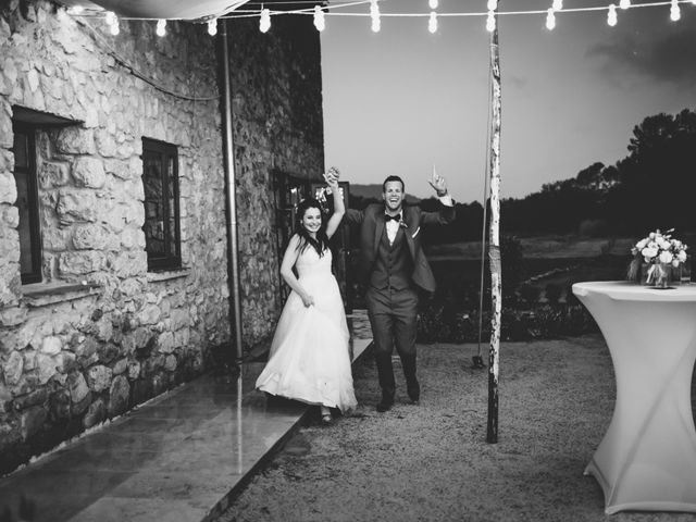 Le mariage de Pierre-Jean et Magali à Cagnes-sur-Mer, Alpes-Maritimes 139