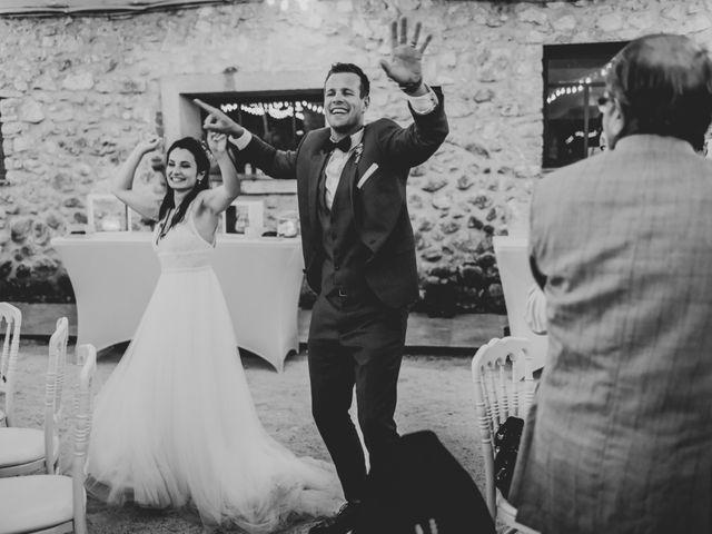 Le mariage de Pierre-Jean et Magali à Cagnes-sur-Mer, Alpes-Maritimes 141