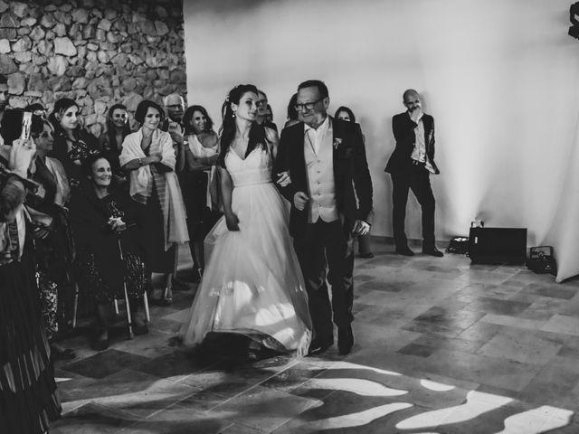 Le mariage de Pierre-Jean et Magali à Cagnes-sur-Mer, Alpes-Maritimes 150