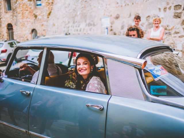 Le mariage de Pierre-Jean et Magali à Cagnes-sur-Mer, Alpes-Maritimes 22