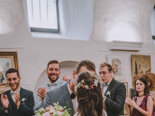 Le mariage de Pierre-Jean et Magali à Cagnes-sur-Mer, Alpes-Maritimes 31