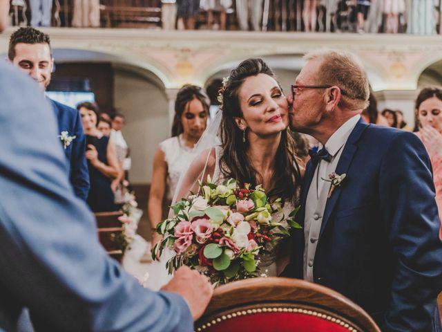 Le mariage de Pierre-Jean et Magali à Cagnes-sur-Mer, Alpes-Maritimes 59