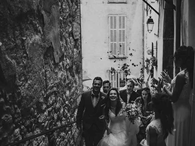 Le mariage de Pierre-Jean et Magali à Cagnes-sur-Mer, Alpes-Maritimes 88