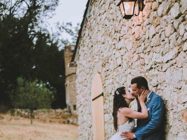 Le mariage de Pierre-Jean et Magali à Cagnes-sur-Mer, Alpes-Maritimes 91