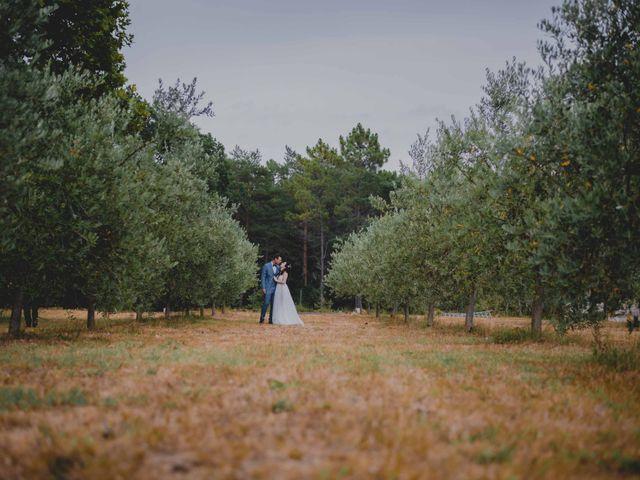 Le mariage de Pierre-Jean et Magali à Cagnes-sur-Mer, Alpes-Maritimes 103