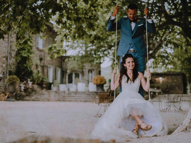 Le mariage de Pierre-Jean et Magali à Cagnes-sur-Mer, Alpes-Maritimes 93