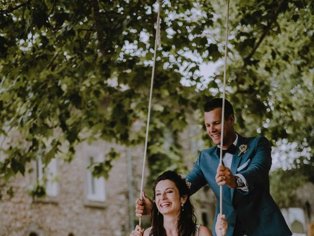 Le mariage de Pierre-Jean et Magali à Cagnes-sur-Mer, Alpes-Maritimes 95