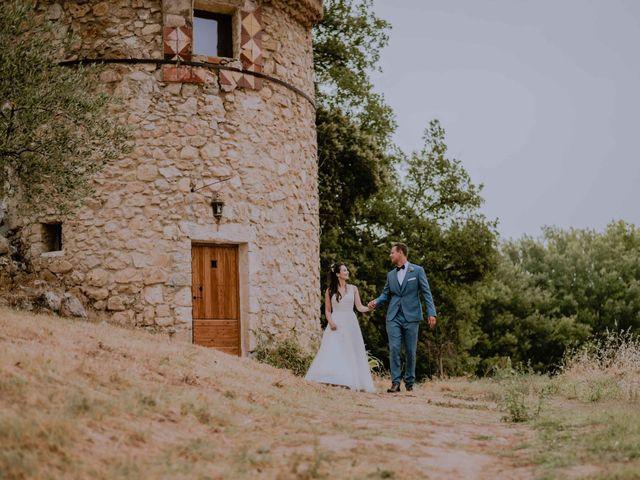 Le mariage de Pierre-Jean et Magali à Cagnes-sur-Mer, Alpes-Maritimes 102