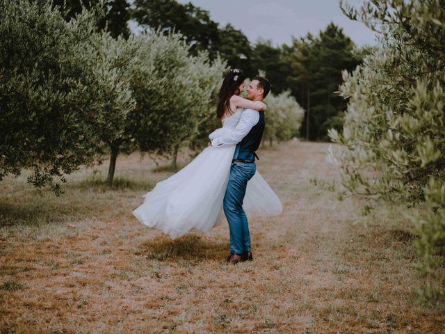 Le mariage de Pierre-Jean et Magali à Cagnes-sur-Mer, Alpes-Maritimes 106