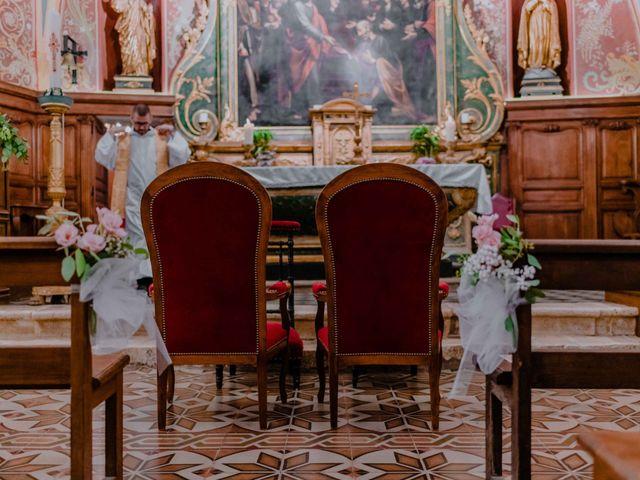 Le mariage de Pierre-Jean et Magali à Cagnes-sur-Mer, Alpes-Maritimes 55