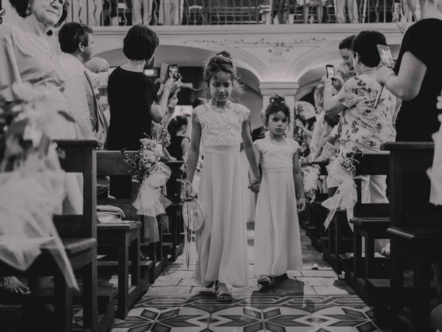 Le mariage de Pierre-Jean et Magali à Cagnes-sur-Mer, Alpes-Maritimes 56