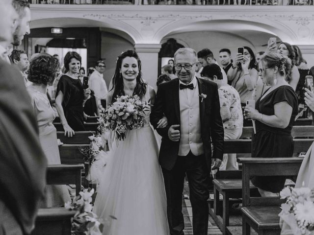 Le mariage de Pierre-Jean et Magali à Cagnes-sur-Mer, Alpes-Maritimes 58