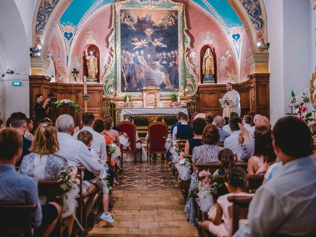 Le mariage de Pierre-Jean et Magali à Cagnes-sur-Mer, Alpes-Maritimes 68