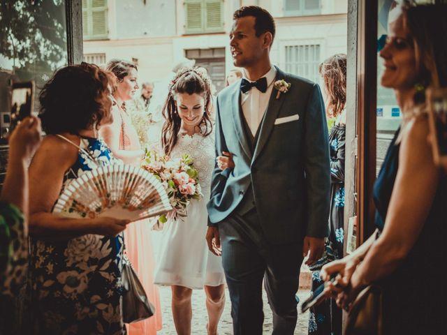 Le mariage de Pierre-Jean et Magali à Cagnes-sur-Mer, Alpes-Maritimes 29