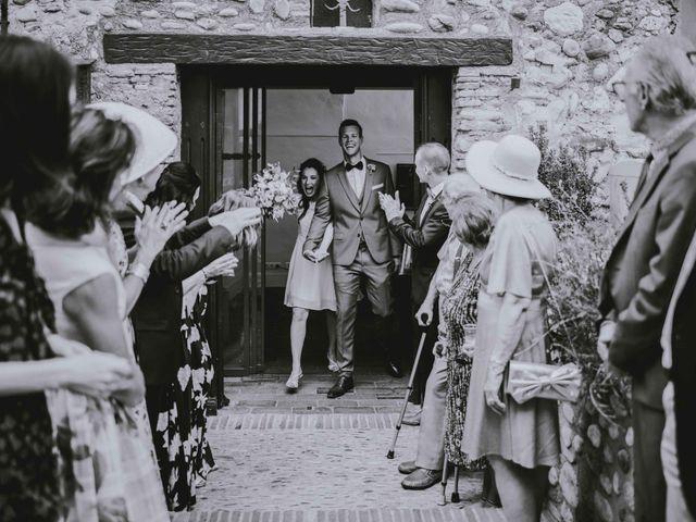 Le mariage de Pierre-Jean et Magali à Cagnes-sur-Mer, Alpes-Maritimes 38