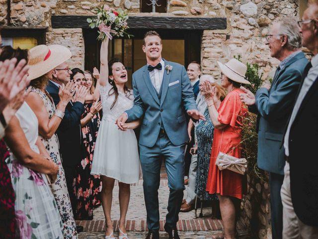 Le mariage de Pierre-Jean et Magali à Cagnes-sur-Mer, Alpes-Maritimes 40