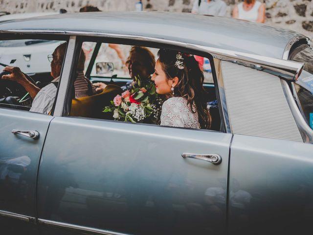Le mariage de Pierre-Jean et Magali à Cagnes-sur-Mer, Alpes-Maritimes 21