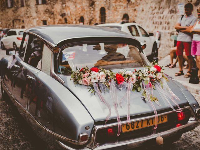 Le mariage de Pierre-Jean et Magali à Cagnes-sur-Mer, Alpes-Maritimes 23