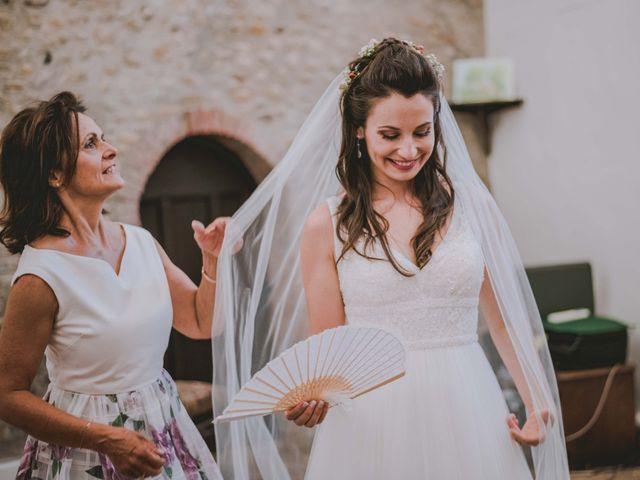 Le mariage de Pierre-Jean et Magali à Cagnes-sur-Mer, Alpes-Maritimes 52