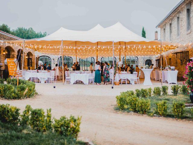 Le mariage de Pierre-Jean et Magali à Cagnes-sur-Mer, Alpes-Maritimes 90