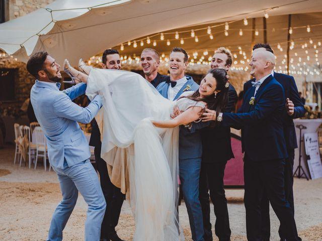 Le mariage de Pierre-Jean et Magali à Cagnes-sur-Mer, Alpes-Maritimes 126