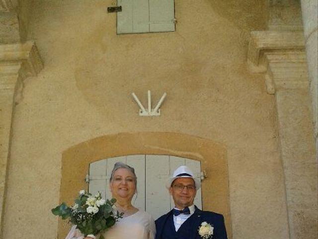Le mariage de Marquis et Patricia  à Marseille, Bouches-du-Rhône 5