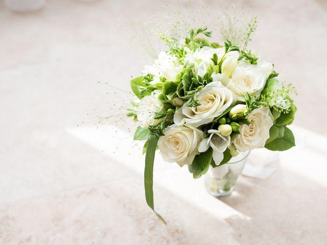 Le mariage de Adrien et Sarah à Irancy, Yonne 5