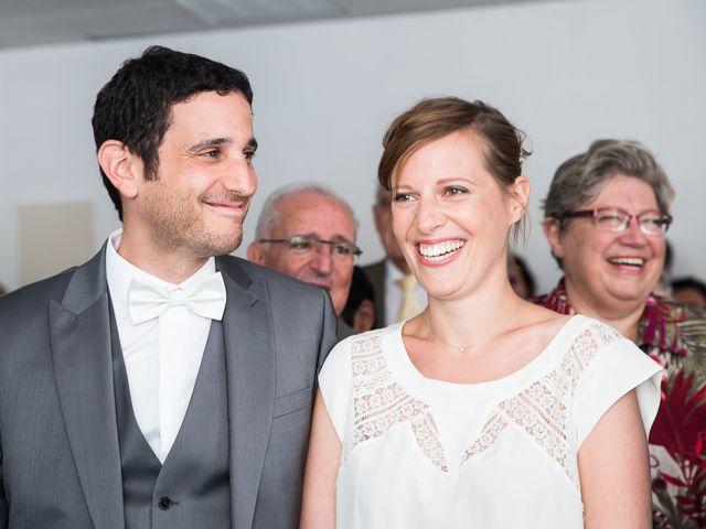 Le mariage de Adrien et Sarah à Irancy, Yonne 16