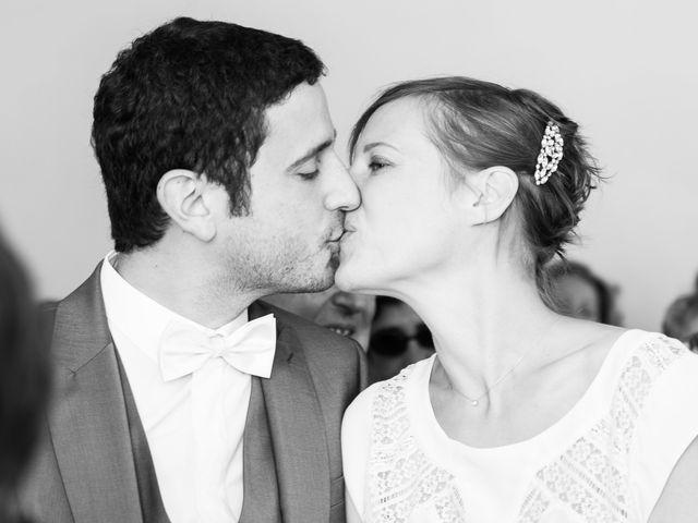 Le mariage de Adrien et Sarah à Irancy, Yonne 17