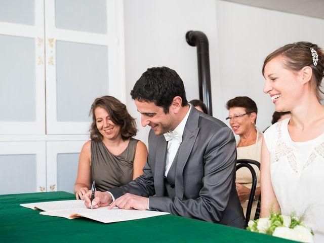 Le mariage de Adrien et Sarah à Irancy, Yonne 18