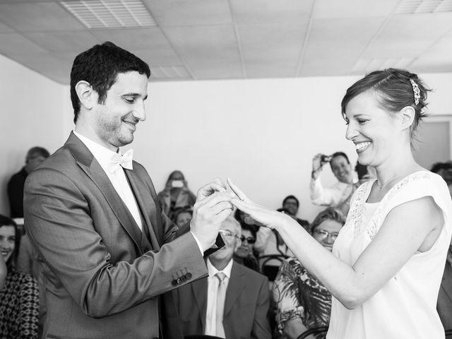 Le mariage de Adrien et Sarah à Irancy, Yonne 19