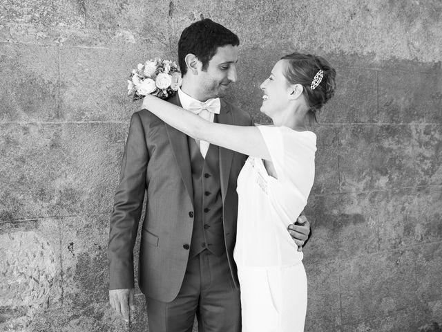 Le mariage de Adrien et Sarah à Irancy, Yonne 24
